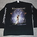 Kamelot - TShirt or Longsleeve - Kamelot – The Fourth Legacy / New Allegiance Tour