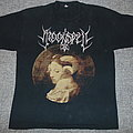 Moonspell - TShirt or Longsleeve - Moonspell Tour 1995