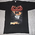 Bewitched ‎– Diabolical Desecration TShirt or Longsleeve