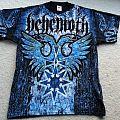 Behemoth - TShirt or Longsleeve - Behemoth all over print shirt
