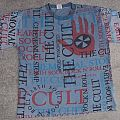 THE CULT - TShirt or Longsleeve - The Cult 'Ceremony' shirt