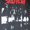 Skid Row - TShirt or Longsleeve - Skid Row 1989 shirt