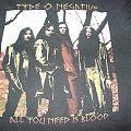 "Type O Negative - TShirt or Longsleeve - Type o Negative ""October Rust' era shirt"