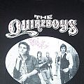 Quireboys - TShirt or Longsleeve - Quireboys Tour Shirt