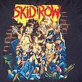 Skid Row - TShirt or Longsleeve - Skid Row B-sides ourselves shirt