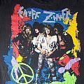 Enuff Znuff - TShirt or Longsleeve - Enuff znuff 1990 tour shirt