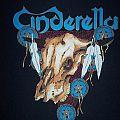 Cinderella - TShirt or Longsleeve - Cinderella Long Cold Winter tour shirt