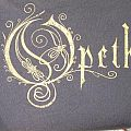 Opeth - TShirt or Longsleeve - opeth long sleeve tour shirt