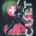 THE CULT - TShirt or Longsleeve - The Cult 'Sonic Temple' shirt