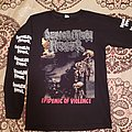 Demolition Hammer long sleeve