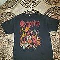Original exmortus shirt