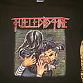 Fueled by fire shirt