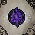 Saintbreaker purple circle patch
