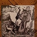 Saintbreaker cruel humanity EP cd Tape / Vinyl / CD / Recording etc
