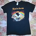 Rainbow - TShirt or Longsleeve - Rainbow rising shirt