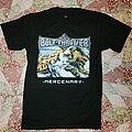 Bolt Thrower - TShirt or Longsleeve - Bolt thrower mercenary shirt