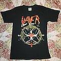 Slayer - TShirt or Longsleeve - Slayer circle of beliefs