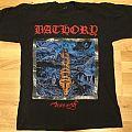 Bathory - TShirt or Longsleeve - Bathory T-shirt