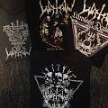 Watain - TShirt or Longsleeve - Watain T-shirts