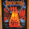 Benediction - Patch - Benediction - Grotesque Backpatch 1994
