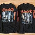 Entombed Left hand path US Tour LS 1990 TShirt or Longsleeve