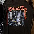 Entombed - TShirt or Longsleeve - Entombed 1991 US Tour LS