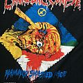 Cannibal Corpse - TShirt or Longsleeve - Cannibal Corpse Hammer Smashed Face LS