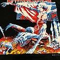Cannibal Corpse - TShirt or Longsleeve - Cannibal Corpse TOTM 1992 Shirt