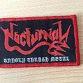 Nocturnal - Unholy Thrash Metal Patch