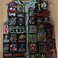 Battlejacket #1 Front