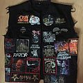 Battlejacket # 2 Front