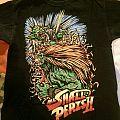 All Shall Perish - TShirt or Longsleeve - All Shall Perish T Shirt