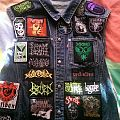 Update To My Battlejacket
