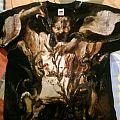 Behemoth - TShirt or Longsleeve - Behemoth T Shirt