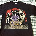 Ozzy Osbourne - No Rest for the Wicked - Shirt