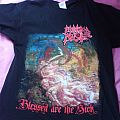Morbid Angel-20years anniversary-Blessed are the sick TShirt or Longsleeve