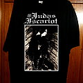 Judas Iscariot - Dethroned, Conqured and Forgotten TS