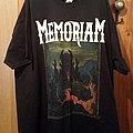 Memoriam - TShirt or Longsleeve - Memoriam Requiem For Mankind t shirt
