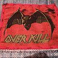 Overkill Under the Influence Patch Original