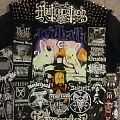 Acid Bath - Battle Jacket - Finished vest