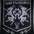 Goatwhore - Patch - Goatwhore official patch