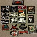 Leftover Patches
