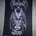 Demoncy - Patch - Demoncy Within the Sylvan Realms of Frost woven patch
