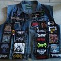 My Battle Jacket V 1.0