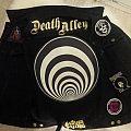 Uncle Acid & The Deadbeats - Battle Jacket - Coven Kütte