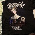 Cryptopsy - TShirt or Longsleeve - Cryptopsy Shirt