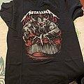 Metallica live Shirt