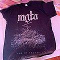 Mgla shirt