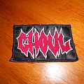 Ghoul/Patch