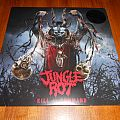 Jungle Rot ‎/ Kill On Command Record Store Day reissue